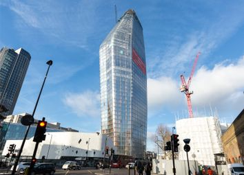 Thumbnail 1 bed flat for sale in One Blackfriars, 1-16 Blackfriars Road, Southwark, London