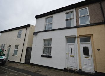 Thumbnail 3 bedroom end terrace house for sale in Duke Street, Liverpool