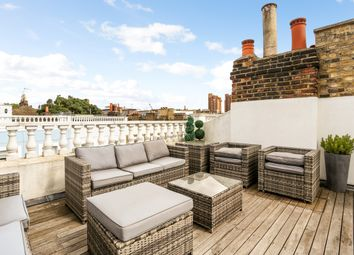 Thumbnail 3 bedroom terraced house to rent in Slaidburn Street, London