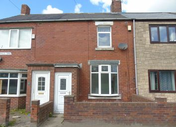 Thumbnail 2 bed terraced house for sale in Greenhills Terrace, Wheatley Hill, Durham