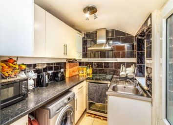 3 bed terraced house for sale in James Street, Masbrough, Rotherham S60