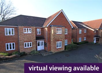 Thumbnail 2 bedroom flat for sale in Holmefield Place, New Haw, Surrey