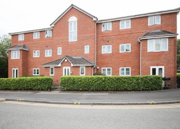 Thumbnail 2 bed flat for sale in Walthew House, Kitt Green, Wigan