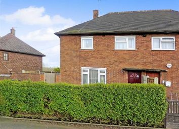 Thumbnail 3 bedroom semi-detached house to rent in Winslow Green, Bentilee, Stoke-On-Trent