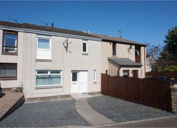 Thumbnail 3 bed terraced house for sale in Berrymoss Court, Kelso