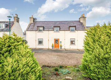 Thumbnail 2 bed semi-detached house for sale in School Street, Embo, Dornoch