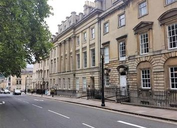 Thumbnail Office to let in 16-18, Ground Floor, Queen Square, Bath