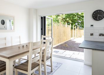 Thumbnail 4 bed semi-detached house for sale in Costers Close, Alveston, Bristol