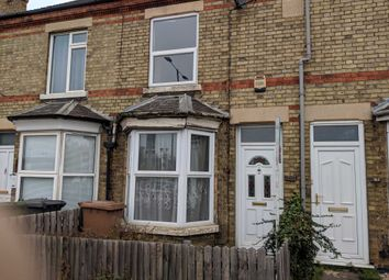 Thumbnail 2 bed terraced house to rent in Lincoln Road, Werrington, Peterborough