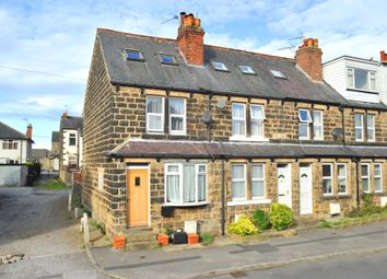 Thumbnail 3 bed end terrace house for sale in Wharfedale Avenue, Harrogate
