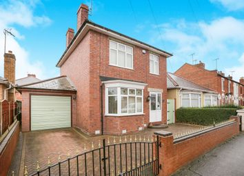 Thumbnail 3 bed detached house for sale in Brindley Street, Stourport-On-Severn