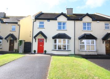 Thumbnail 3 bed semi-detached house for sale in 27 Liscreagh, Murroe, Limerick