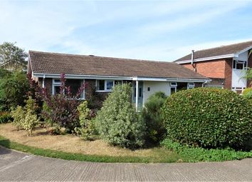 Thumbnail 3 bed bungalow for sale in 9 Orchard Place, Ledbury, Herefordshire