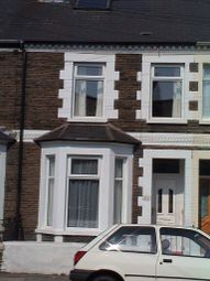 3 bed property to rent in Arrran Street, Roath, ( 4 Beds ) CF24