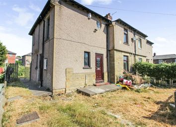 Thumbnail 3 bed semi-detached house for sale in Collbrook Avenue, Bradford, West Yorkshire