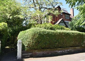 Thumbnail 4 bed flat for sale in Parkfield Road South, Didsbury, Manchester