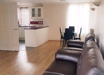 Thumbnail 2 bed flat to rent in Vantage Mews, Canary Wharf, London