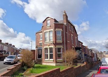 Thumbnail 2 bed flat for sale in Sydenham Terrace, South Shields