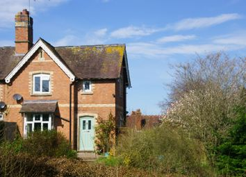 Thumbnail 3 bed semi-detached house for sale in Morningside, Tenbury Wells