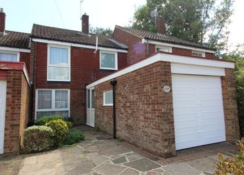 Thumbnail 3 bed terraced house for sale in Red Cedars Road, Orpington, Kent