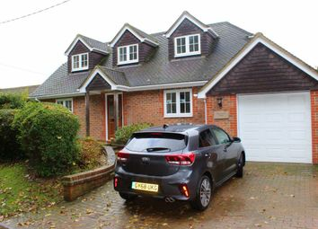 Thumbnail 4 bedroom detached house to rent in Old Road, Magham Down
