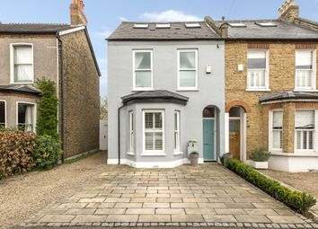 Thumbnail 5 bed semi-detached house for sale in Amity Grove, London
