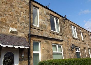 Thumbnail 2 bed flat to rent in Ramsay Road, Kirkcaldy