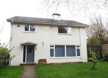 Thumbnail 3 bed property to rent in Treborth Road, Treborth, Bangor