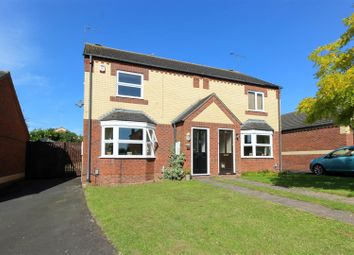 3 bed semi-detached house for sale in Bolyfant Crescent, Whitnash, Leamington Spa CV31