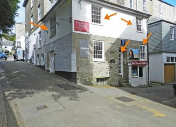 Thumbnail 1 bed property for sale in Lifeboat Hill, St. Ives