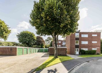 Thumbnail 1 bed flat for sale in Swallow Close, Denvilles, Havant