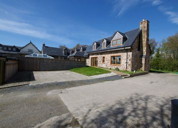 Thumbnail 7 bed country house for sale in Blairston Mains, Alloway, Ayr