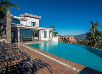 Thumbnail 5 bed villa for sale in La Mairena, Marbella, Malaga