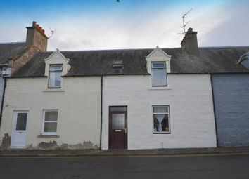 Thumbnail 2 bed terraced house for sale in 55 Harbour Street, Nairn