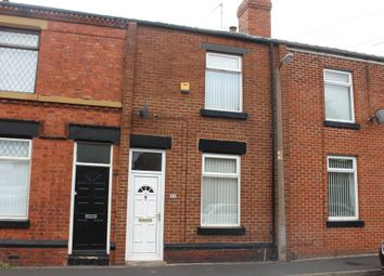 Thumbnail 2 bedroom terraced house for sale in Campbell Street, St. Helens