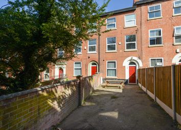 Thumbnail 6 bed terraced house to rent in Wellington Square, Nottingham