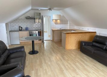 Thumbnail 3 bed flat to rent in Montpelier Avenue, London