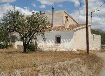 Thumbnail 6 bed property for sale in Calle Nuestra Señora Del Saliente, Almería, Spain