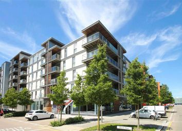 Thumbnail 2 bed flat for sale in Topaz House, Milton Keynes, Milton Keynes, Bucks