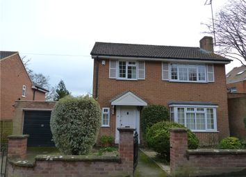 Thumbnail 3 bed detached house to rent in West Park, Yeovil, Somerset