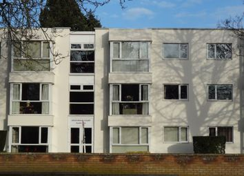 Thumbnail 2 bed flat to rent in Grosvenor Court, Kenilworth Road, Leamington Spa