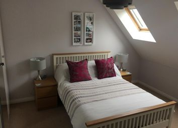 Thumbnail 2 bed flat to rent in Marshall Square, Shirley, Southampton