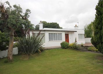 Thumbnail 3 bed detached bungalow for sale in Wittet Drive, Elgin