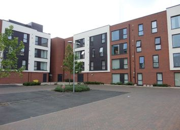 Thumbnail 2 bed block of flats for sale in Monticello Way, Bannerbrook Park, Coventry