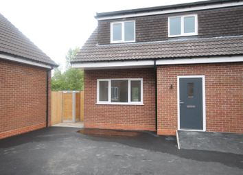 Thumbnail 3 bed detached house for sale in Birchover Road, Walsall