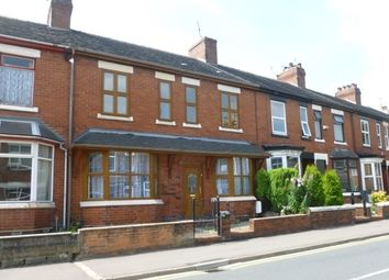 Thumbnail 6 bedroom shared accommodation to rent in Princes Road, Stoke On Trent