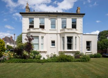Thumbnail 1 bed flat for sale in Queens Road, Cheltenham