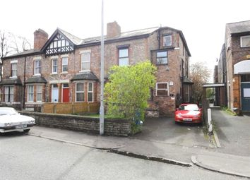 Thumbnail 1 bed flat to rent in High Lane, Manchester