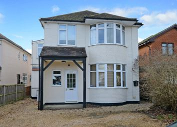 Thumbnail 2 bedroom flat for sale in Yorktown Road, College Town, Sandhurst