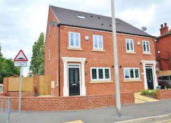 Thumbnail 3 bed semi-detached house for sale in Brigshaw Lane, Allerton Bywater, Castleford